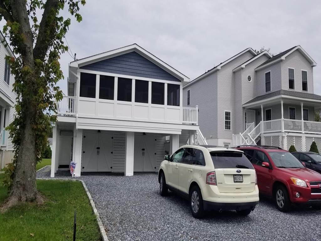 211 Second Avenue West Cape May