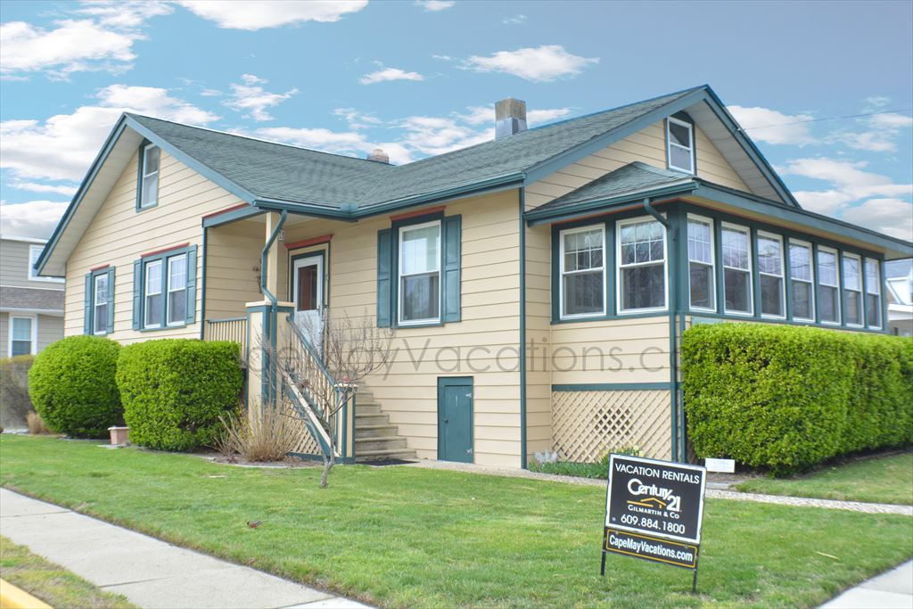100 Broadway   SOLD Cape May