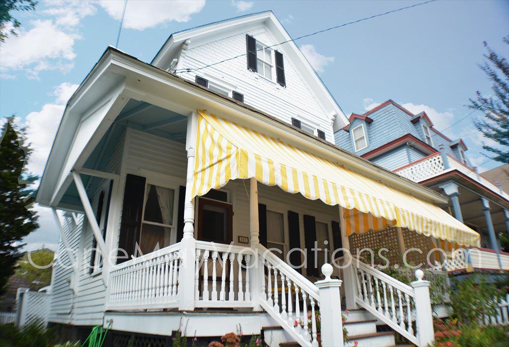 917 Stockton Ave Cape May