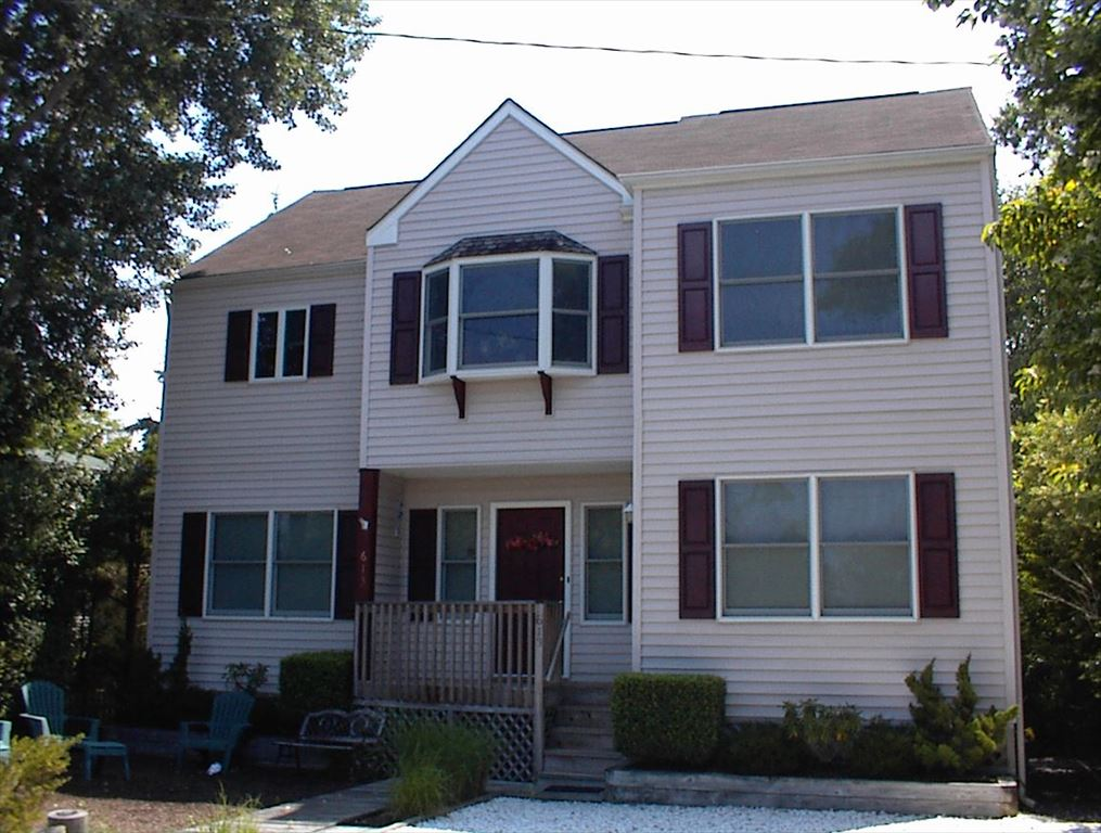 613 Lighthouse Avenue Cape May Point
