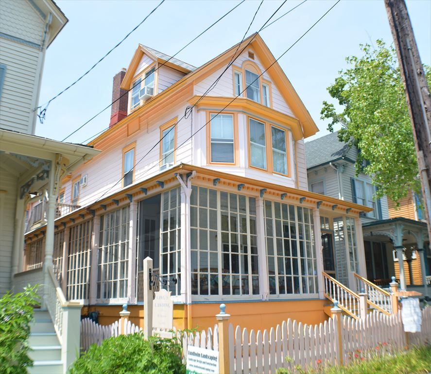 120 Decatur Street Cape May