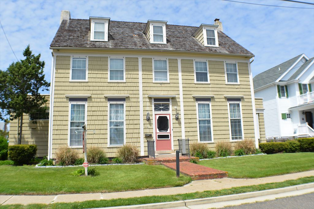 819 Kearney  Avenue Cape May