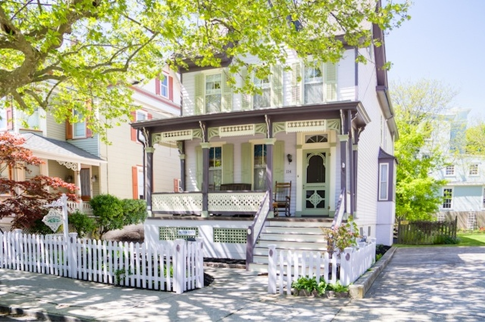 114 Decatur Street Cape May