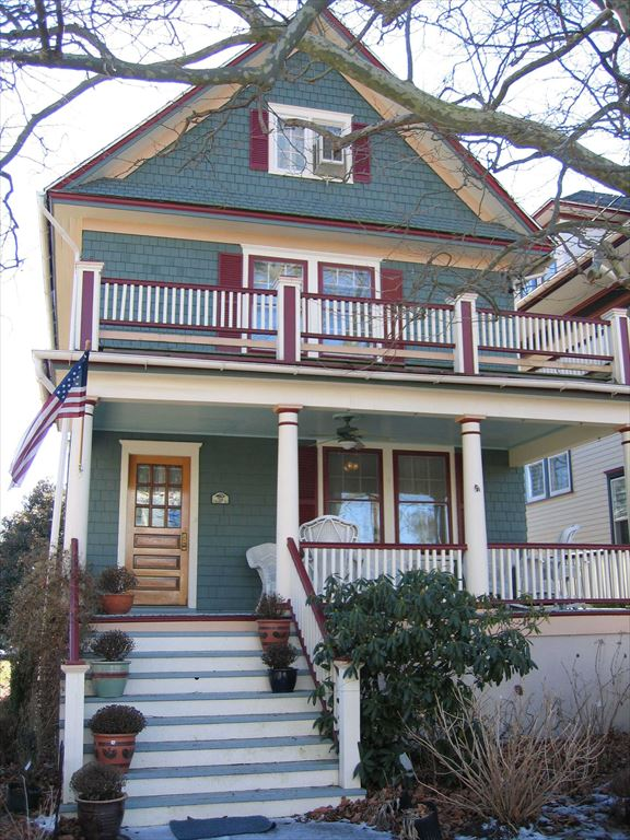 514 Hughes Street Cape May