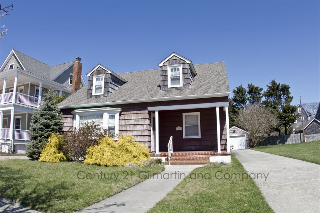 1007 New Jersey Avenue Cape May