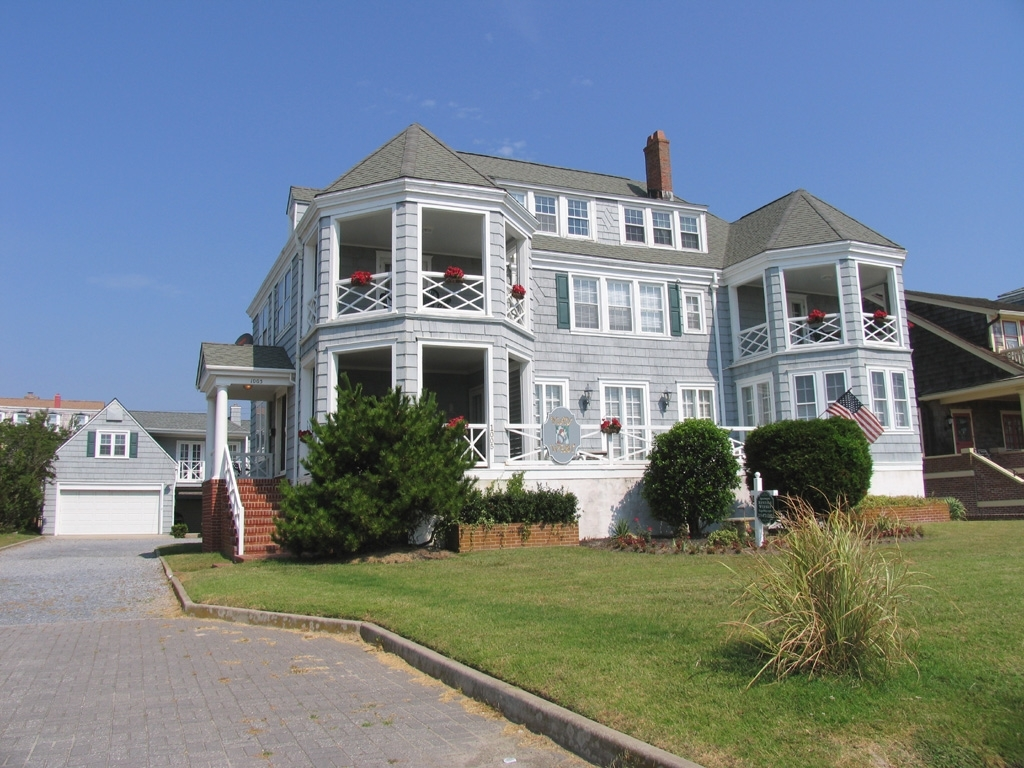 1005 Beach Ave Cape May