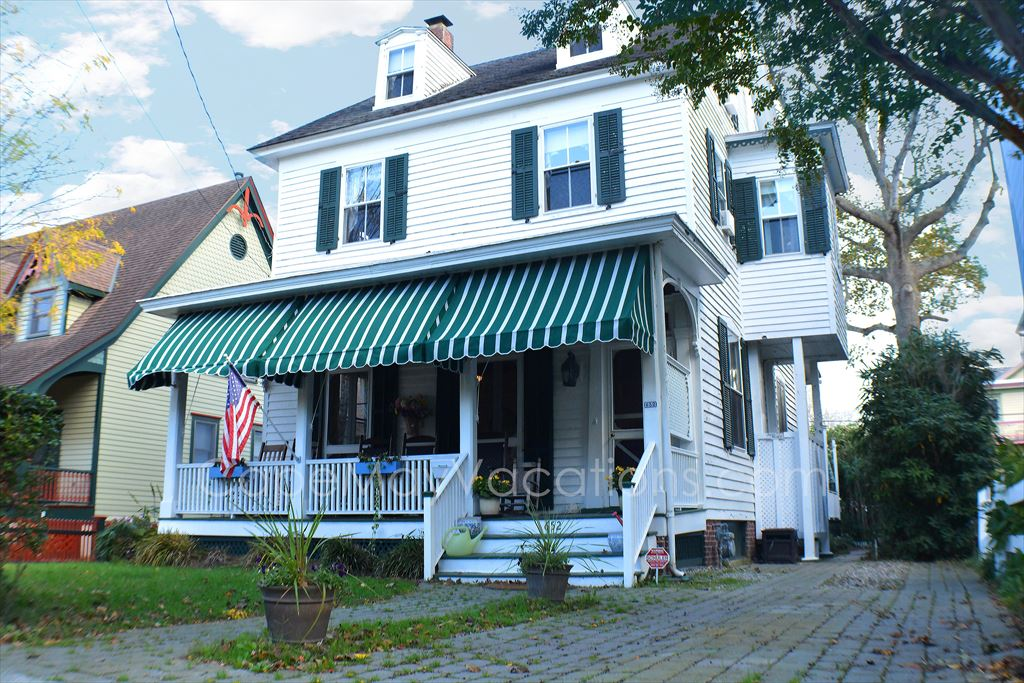 652 Hughes St Cape May