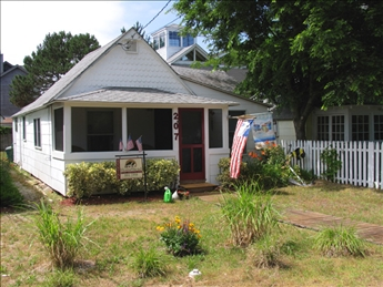 207 Knox Avenue Cape May Point