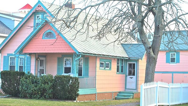 908 Stockton Ave Cape May