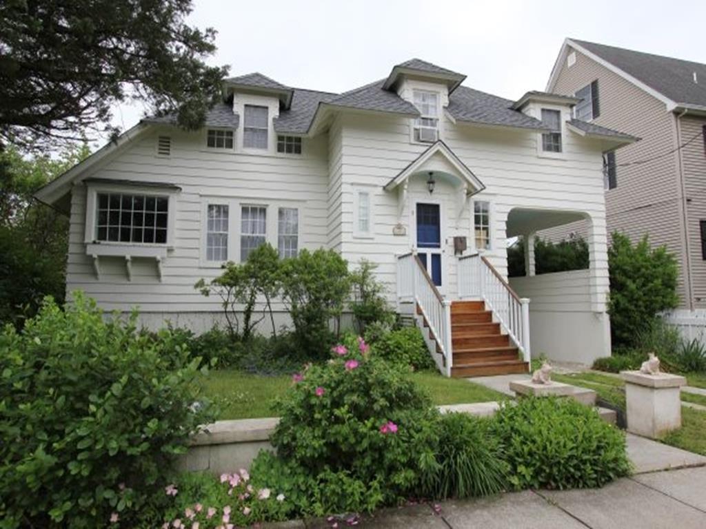 806 Benton Avenue Cape May