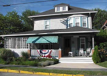 311 Howard Street Cape May
