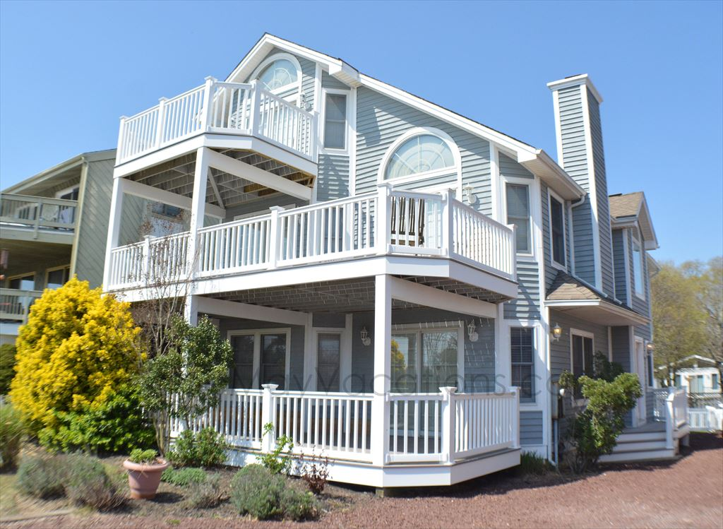 415 Sunset Boulevard West Cape May