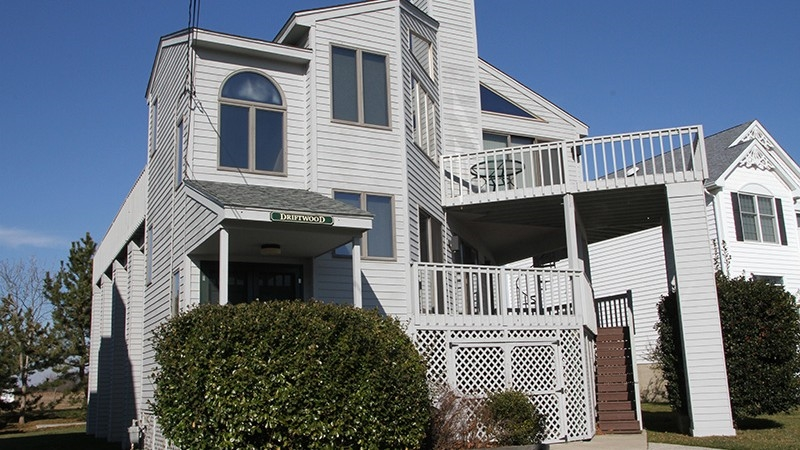 1527 New Jersey Avenue Cape May