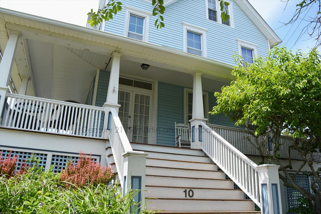 10 Broadway Cape May