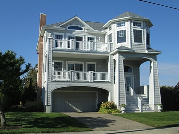 106 Baltimore Avenue-SOLD 10.4.19 Cape May