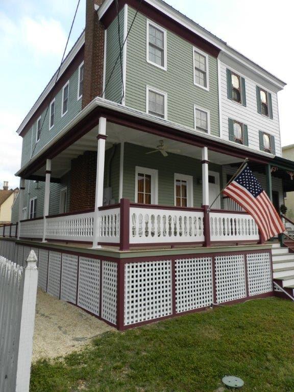 824 Stockton Avenue Cape May