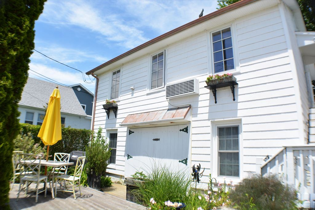 303 Yale Avenue Cape May Point