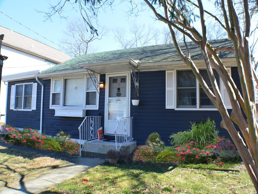 305 Whildam Ave North Cape May